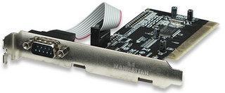Scheda Seriale PCI 1 porta DB9