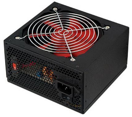Alimentatore per pc V-Power 650 Watt