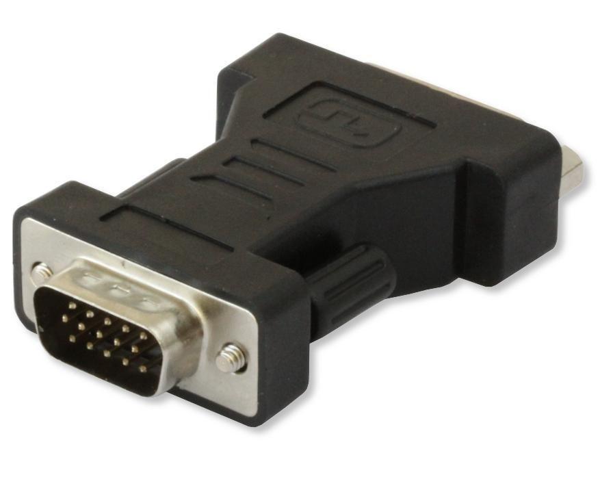 Adattatore DVI a VGA analogico F/M