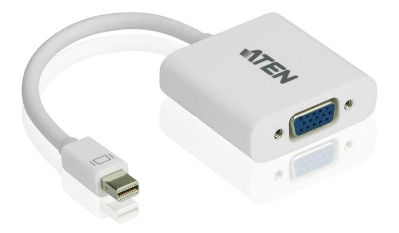 Adattatore Mini DisplayPort (Thunderbolt) a VGA...