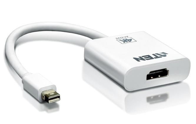 Adattatore attivo da Mini DisplayPort (Thunderb...
