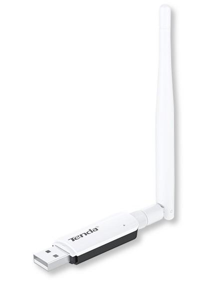 Adattatore Wireless 300Mbps High Gain 3.5dBi US...