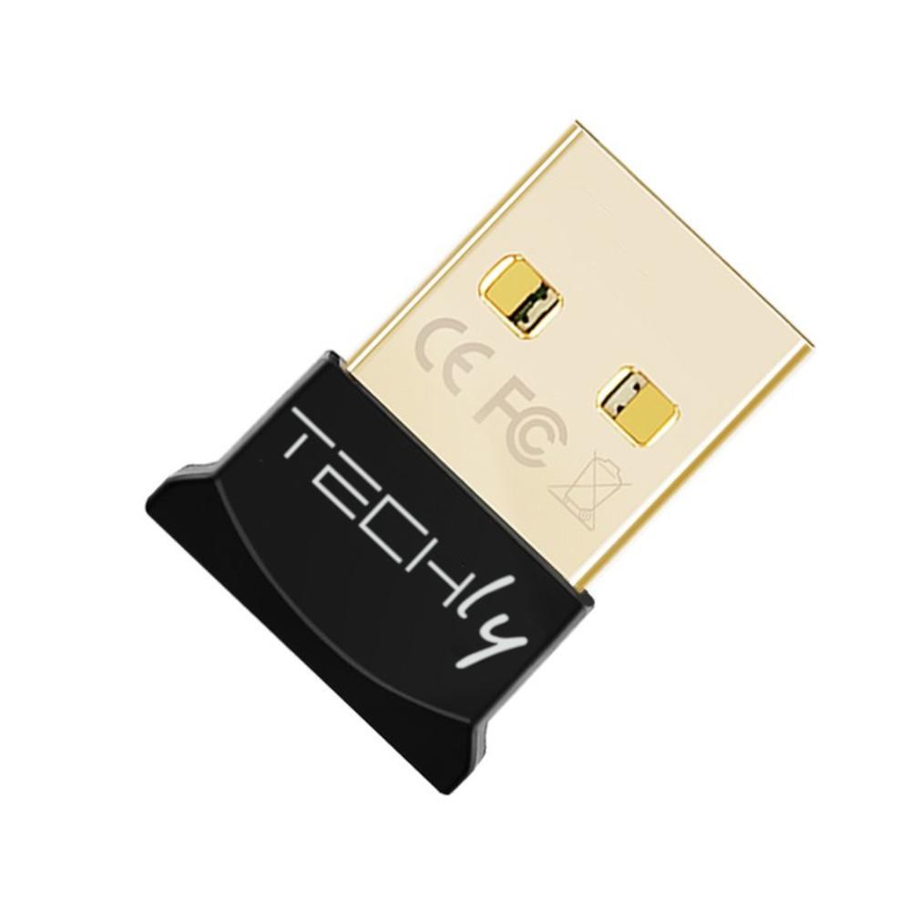 Adattatore USB Bluetooth 4.0 Dongle per PC Clas...