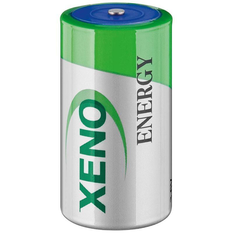 Batteria C (ER26500) - 3,6 V 7200mA litio cloru...