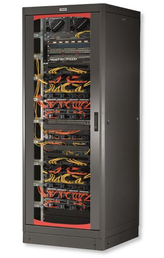Armadio Server Rack 19'''' 800x1000 42 Unita''...