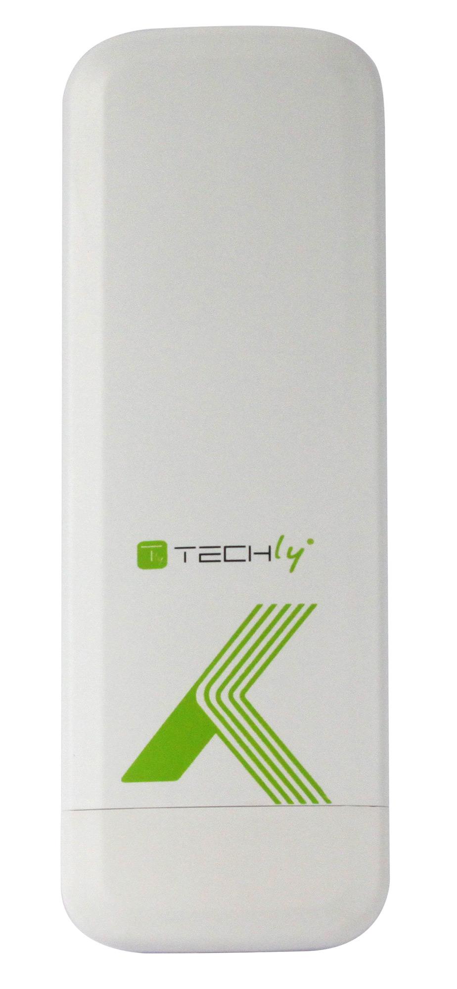 CPE Punto-Punto 300Mbps a 5.8GHz 15dBi