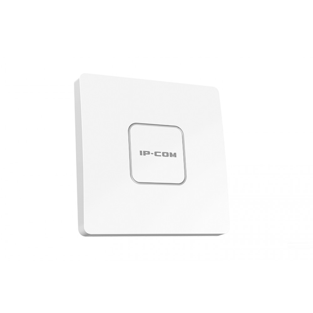 Access Point Wireless Dual band da soffitto MU-MIMO 1167Mbps - IP-COM - ICIP-W63AP-1