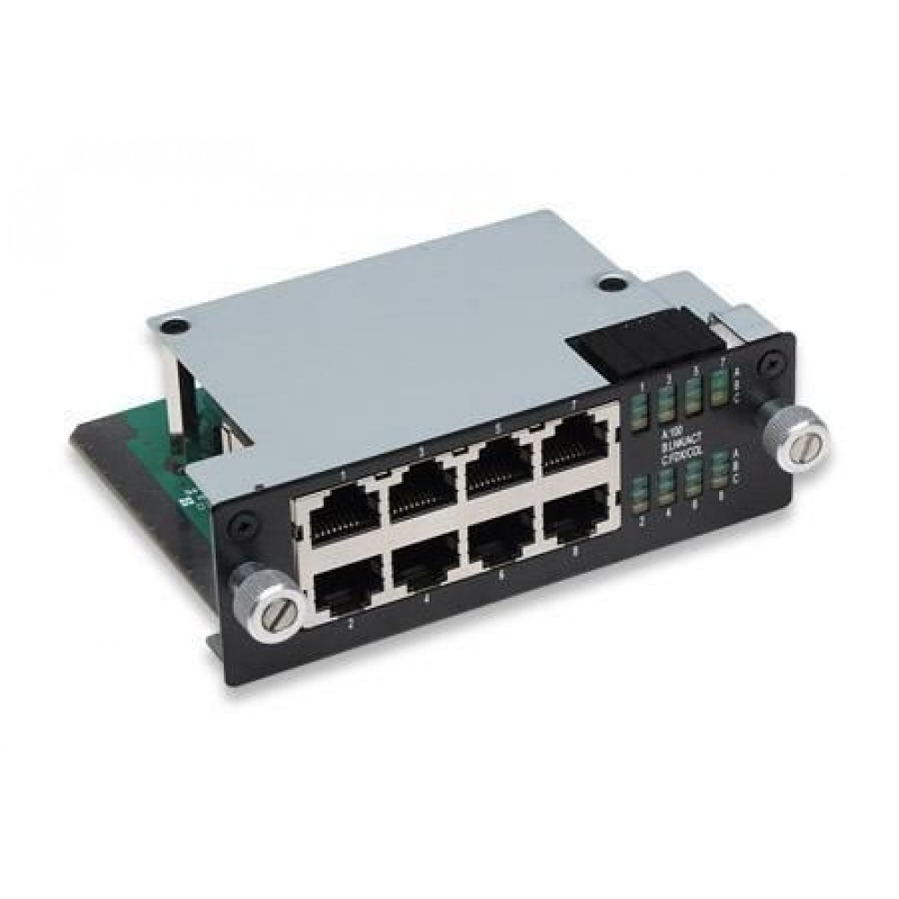 Managed Modular Switch - Intellinet - I-TX-566-1