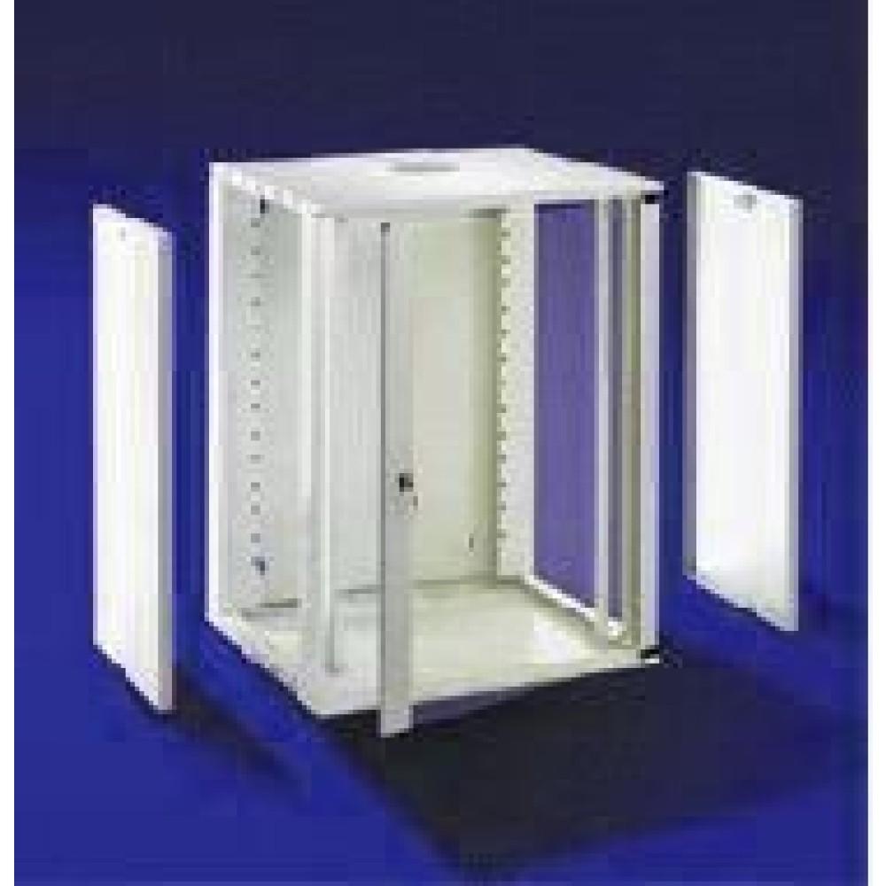 15 HE, con porta in vetro 2 sezioni -  - I-CASE 15-FA-1