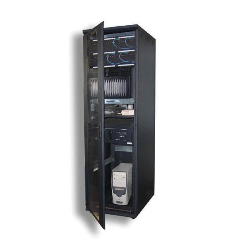 Armadio da assemblare rack 19 -  - I-CASE SMK-42-800-1