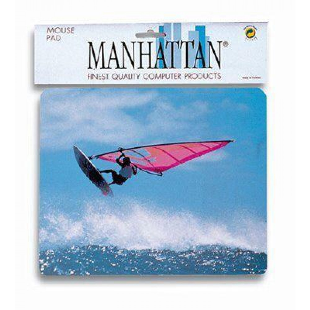 Tappetini con immagini Windsurf - Manhattan - ICA-MP 16-U-1