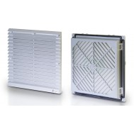 Filtro mm. 320x320 - IP54 - Techly Professional - I-CASE IP-FIL320