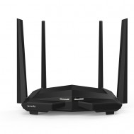 I-WL-AC10U Smart Dual-Band Gigabit WiFi Router - Tenda - I-WL-AC10U