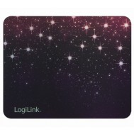 Mouse Pad Gaming Ultra Sottile Spazio - Logilink - ICA-MP LASER43