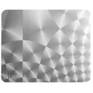 Mouse Pad Gaming Ultra Sottile Acciaio - Logilink - ICA-MP LASER45