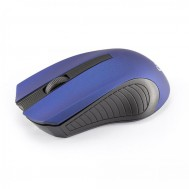 Mouse Ottico 3D Wireless WM-373 Blu - Sbox - ICSB-WM373BL