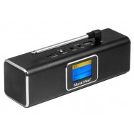 Speaker Portatile Bluetooth Wireless DAB Nero, BT-X29 - Technaxx - ICTX-BTX29BK