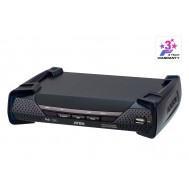 Ricevitore KVM over IP 4K DisplayPort a display singolo con PoE  - Aten - IDATA KE-9952R