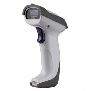 Lettore Laser Barcode 1D Professionale USB IP52 - Kaptur - IC-KP1101