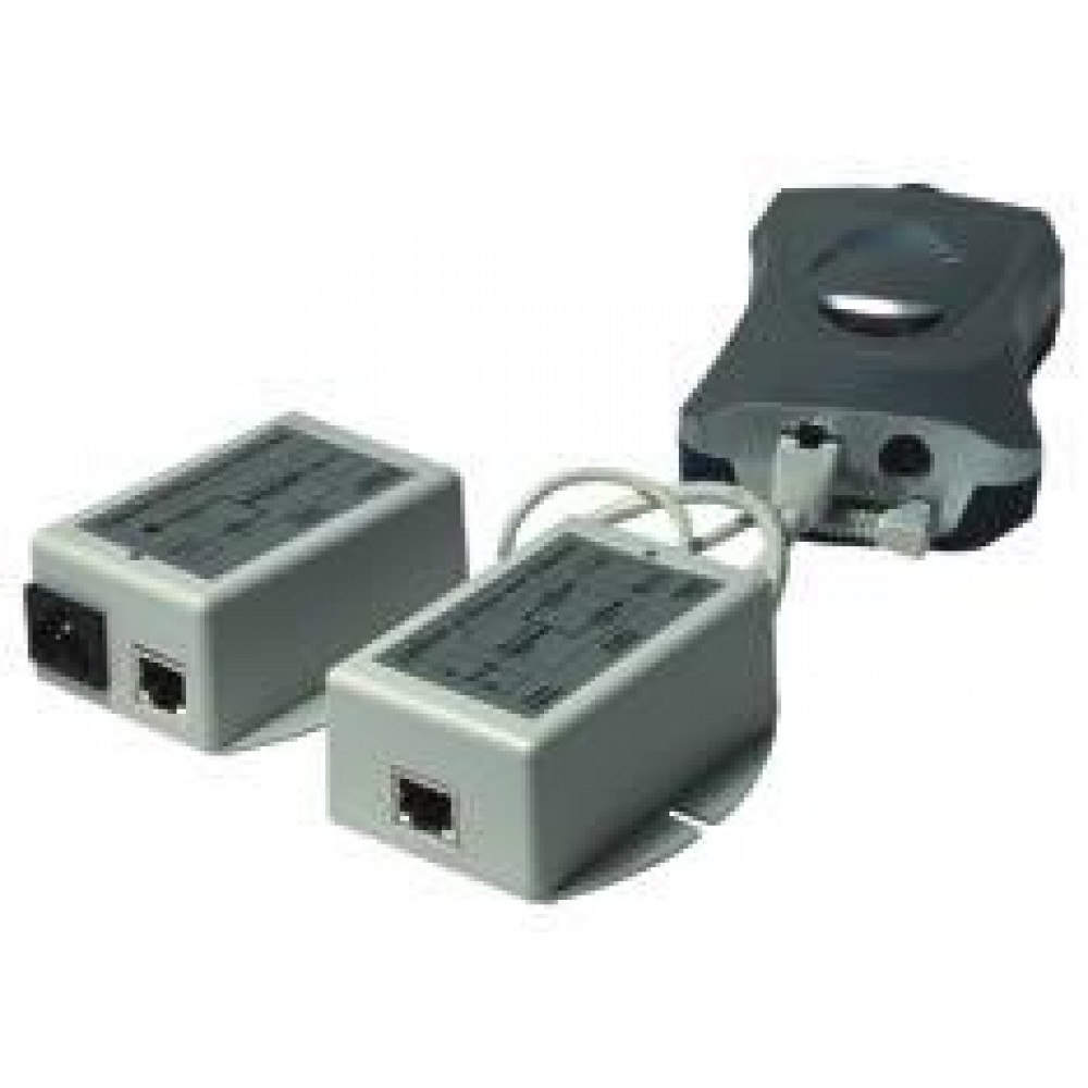 Alimentatore su rete Ethernet - Intellinet - IDATA IP-POWER-1