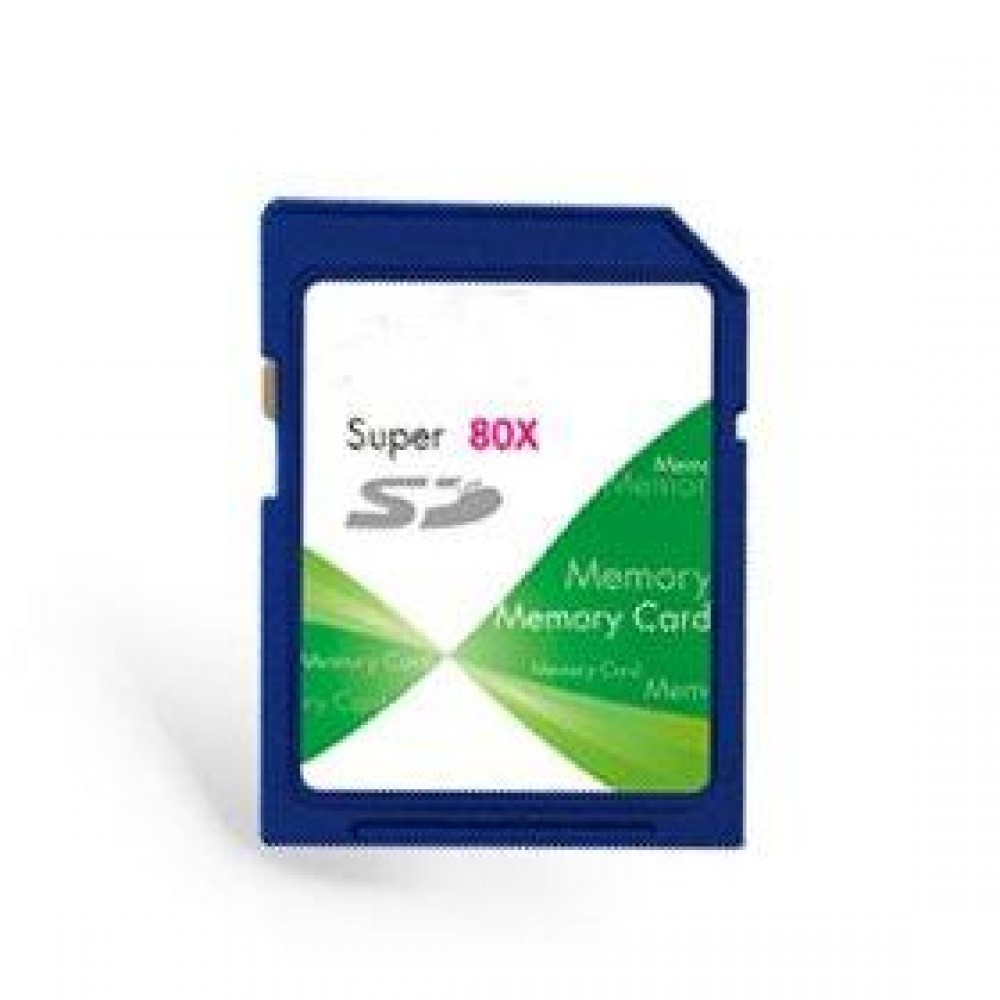 Memoria SD Secure digital card 1GB - Adata - IDATA SD-1GB-1