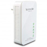 Powerline Extender Wireless N300 PW201A - Tenda - I-WL-PW201A