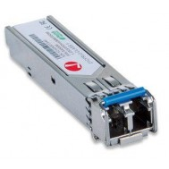 Transceiver SFP Porta Multimodale 1000Base-SX LC 550 m-Intellinet-I-TX-MGBIC006