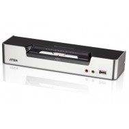 Switch KVMP USB DVI Dual View a 2 porte, CS1642A - Aten - IDATA CS-1642A