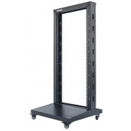 "Open Frame Rack 19"" 48 unità 2 Montanti - Intellinet - I-CASE OF-1048BK"