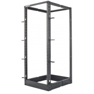 Open Frame Rack 19 4 Montanti-Intellinet-I-CASE OF-MOD26U