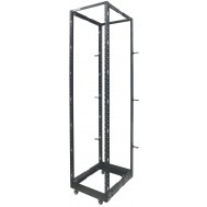 Open Frame Rack 19 4 Montanti-Intellinet-I-CASE OF-MOD45U