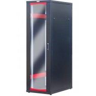 "Armadio Server Rack 19"" 600x1000 42 Unita' Nero serie Ideal - Intellinet - I-CASE SVR-I426BK"