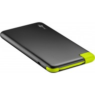 Power Bank 4000 mAh Cavo USB Integrato - Goobay - I-CHARGE-S4000
