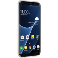 Custodia FlexPure per Samsung Galaxy S8 Plus - 3SIXT - I-SAM3S-CLG8P