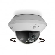 Telecamera Dome CCTV IR Full-HD da Soffitto AVT1303 - Avtech - IC-AVT1303