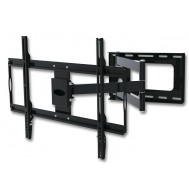 "Supporto a Muro Slim per TV LED LCD 32-70"" Nero - Techly - ICA-PLB 23M"
