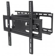 "Supporto a Muro Universale Full-Motion per TV 32-55"" - Manhattan - ICA-PLB 252M"