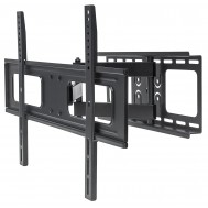 "Supporto a Muro Universale per TV 37-70"" Full-Motion - Manhattan - ICA-PLB 283M"