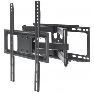 "Staffa a Muro Basic per LCD 32-55"" Full-Motion - Manhattan - ICA-PLB 344SM"