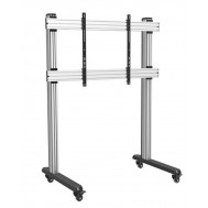 "Trolley da Pavimento Mobile per TV LCD/LED/Plasma 70-120"" - Techly Np - ICA-TR43"