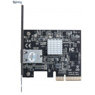 Scheda PCI Express Network 10 Gigabit -Intellinet-ICC X-GIGA-LAN10G