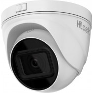 Telecamera Dome IP POE IR 4MP da Soffitto Parete IP67, IPC-T641H-Z - HiLook - ICHL-IPCT641HZ