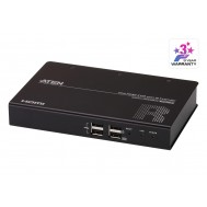 Ricevitore KVM over IP HDMI a display singolo KE8900SR - Aten - IDATA KE-8900SR