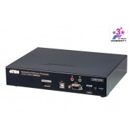 Trasmettitore KVM over IP 4K DisplayPort a display singolo - Aten - IDATA KE-9950T