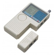 Tester Remoto per Reti Ethernet 4-in-1 - Intellinet - I-CT MULTI