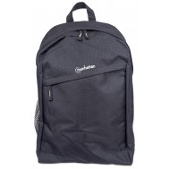 "Zainetto per Notebook 15.6"" Knappack Nero - Manhattan - ICBZ0001"
