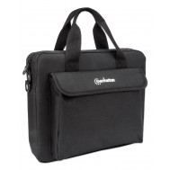 "Borsa per Notebook 12,5"" London Nero - Manhattan - ICA-NB3 862"
