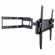Supporto a Muro per TV LED LCD 42-70'' Full Motion - Techly - ICA-PLB 146XL