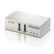 Matrix Switch Video 2 IN 2 OUT VGA con Audio, VS0202 - Aten - IDATA VS-0202