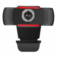 Webcam USB full HD - Techly - I-WEBCAM-60T